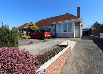 Thumbnail 3 bedroom bungalow for sale in Newton Drive, Blackpool