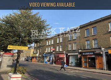 East Street, London SE17. 4 bed flat