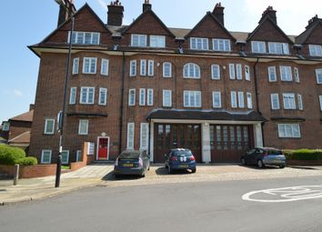 Thumbnail 2 bed flat to rent in Eaglesfield Road, Shooters Hill, London
