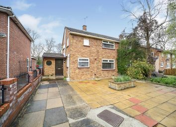 Thumbnail 2 bed semi-detached house for sale in Walpole Road, Cherry Hinton, Cambridge