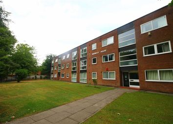 Thumbnail 1 bed flat for sale in Central Avenue, Levenshulme, Manchester