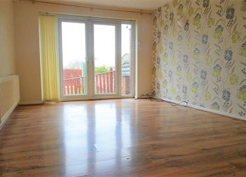 Thumbnail 2 bed semi-detached bungalow for sale in Fenpark Road, Fenton, Stoke-On-Trent