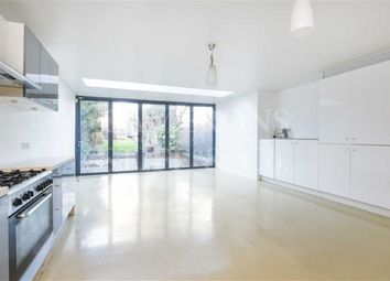 Thumbnail 5 bed terraced house for sale in Dundonald Road, Queens Park, London