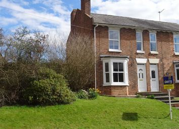 Thumbnail 3 bedroom semi-detached house for sale in Banbury Road, Southam