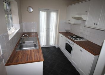 Thumbnail 2 bedroom terraced house to rent in St. Wilfreds Terrace, Sharp Street, Hull