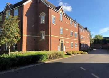 Thumbnail 2 bed flat to rent in Tanyard Place, Shifnal, Shropshire