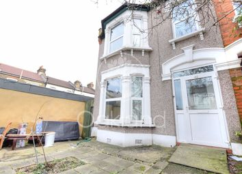 Thumbnail 3 bed end terrace house to rent in Clandon Road, Ilford