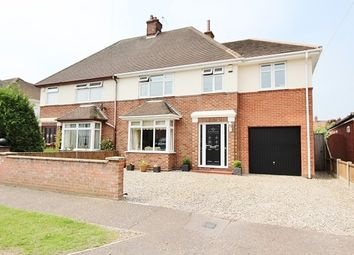 Thumbnail 4 bed property for sale in Blake Road, Great Yarmouth