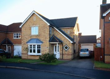 Thumbnail 3 bed detached house to rent in Ashtree Close, Newton Aycliffe