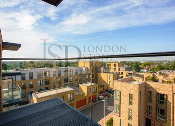 Thumbnail 1 bed flat to rent in Wallace Court, Tizzard Grove, Kidbrooke Village