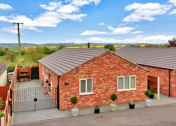 Thumbnail 3 bed bungalow for sale in Adamstiles, Barrowby, Grantham