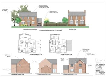 Thumbnail Land for sale in Tewkesbury Road, Norton, Gloucester