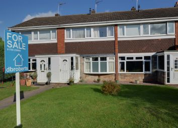3 bed terraced house for sale in Grange Road, Penkridge, Stafford ST19