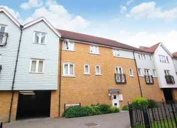Thumbnail 2 bed flat for sale in City Wall Avenue, Canterbury