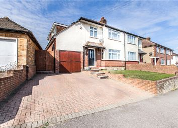 Golf Links Avenue, Gravesend, Kent DA11. 5 bed semi-detached house