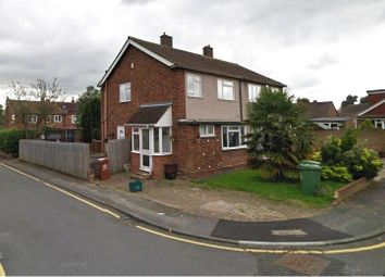 Thumbnail 3 bedroom semi-detached house to rent in Otford Close, Bexley