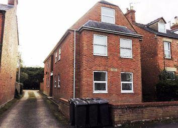 Thumbnail 2 bed flat to rent in Watermoor Road, Cirencester