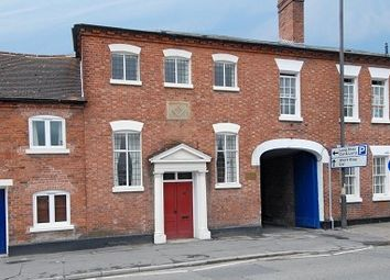 Thumbnail 1 bed flat to rent in South Street, Leominster
