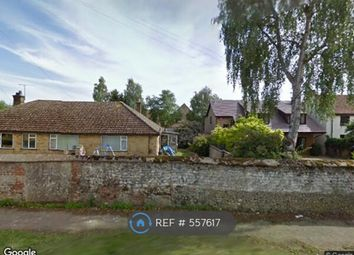 Thumbnail 3 bedroom detached house to rent in Main Street, Hockwold, Thetford