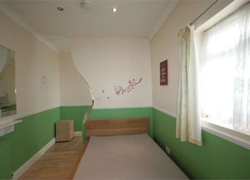 Thumbnail 1 bed flat to rent in Hillcroft Crescent, Wembley