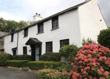 Thumbnail 4 bed semi-detached house for sale in 1 Mill House Yard, Lindale, Grange-Over-Sands, Cumbria