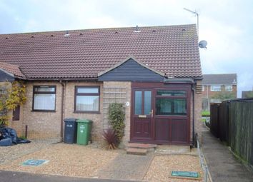 Thumbnail 1 bedroom bungalow to rent in Jennings Close, Heacham, King's Lynn