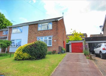 Thumbnail 2 bedroom semi-detached house for sale in Churchill Drive, Sudbury