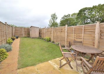 Thumbnail 2 bed terraced house to rent in Kingsway, Quedgeley, Gloucester