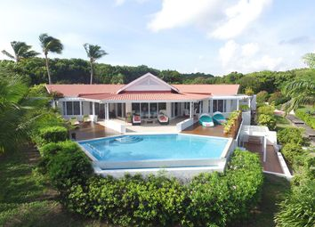 Thumbnail 5 bedroom villa for sale in Compass Point, Nonsuch Bay, Antigua And Barbuda