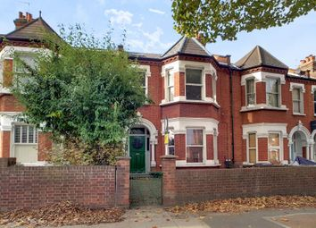 Thumbnail 2 bedroom flat to rent in Cavendish Road, Clapham