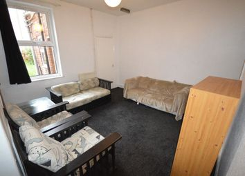 Thumbnail 3 bed shared accommodation to rent in Bede Street, Leicester, Leicestershire