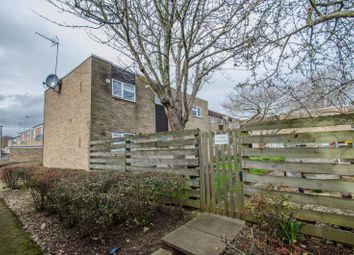 Thumbnail 2 bed flat for sale in Durham Road, Stevenage, Hertfordshire