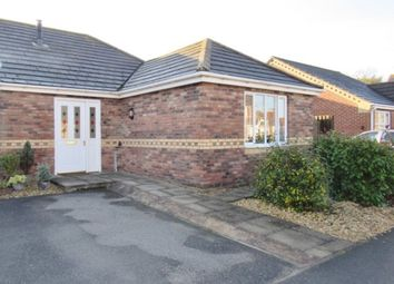 Thumbnail 2 bed bungalow to rent in Sawmill Lane, Wragby, Market Rasen