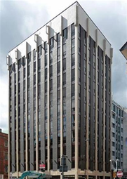 Thumbnail Office for sale in York House, York Street, Manchester