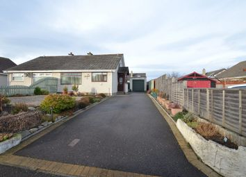 Thumbnail 2 bed semi-detached bungalow for sale in 2 Elm Grove, Nairn