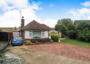Thumbnail 2 bed detached bungalow for sale in Lancing Way, Polegate