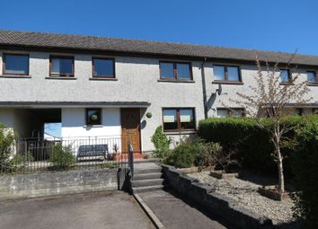 3 bed terraced house for sale in Leyton Drive, Inverness IV2