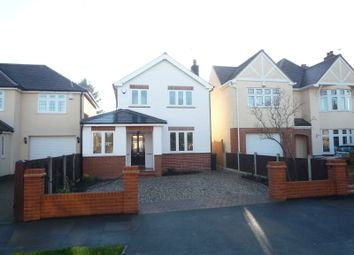 Thumbnail 3 bed detached house to rent in Dorset Avenue, Chelmsford