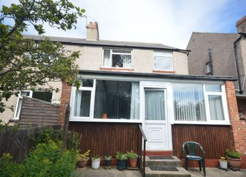 Thumbnail 3 bed semi-detached house for sale in Hillcrest, Monkseaton, Whitley Bay