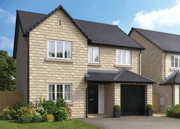 Thumbnail 4 bed detached house for sale in The Lucerne, Strawberry Fields, Gisburn, Clitheroe