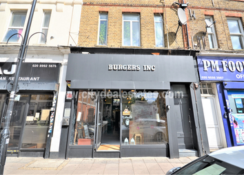 Thumbnail Restaurant/cafe to let in Churchfield Road, London