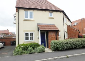 Thumbnail 2 bed maisonette to rent in Hope Way, Church Gresley, Swadlincote