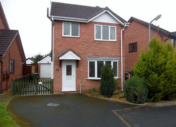 Thumbnail 2 bed detached house for sale in Mill Close, Bromsgrove
