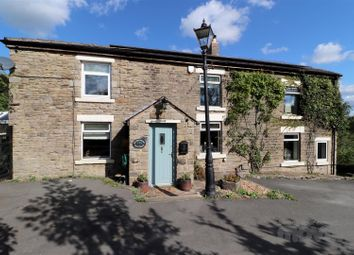 Thumbnail 4 bed cottage for sale in Bankwood, Charlesworth, Glossop