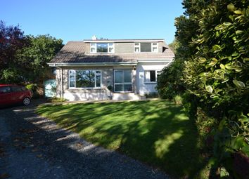 Thumbnail 3 bed detached house for sale in Park View Close, Carnon Downs, Truro