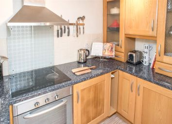 Thumbnail 1 bedroom flat for sale in Vesper Road, Leeds, West Yorkshire