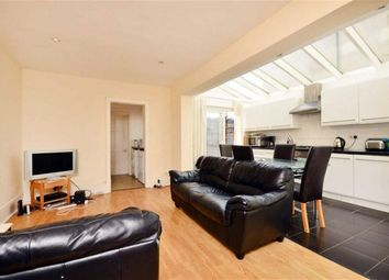 Thumbnail 3 bed flat to rent in Alexandra Road, Wimbledon, London