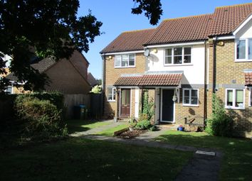 Thumbnail 1 bedroom terraced house to rent in Shelduck Close, Aylesbury