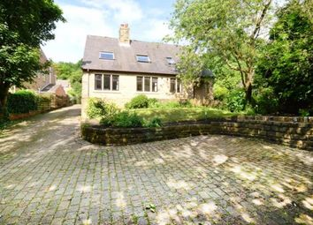 Thumbnail 5 bedroom detached house for sale in Cupola Lane, Grenoside, Sheffield, South Yorkshire