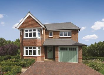 Thumbnail 4 bed detached house for sale in Carr Head Lane, Poulton-Le-Fylde